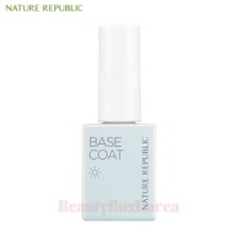 NATURE REPUBLIC Sunny Gel Nail Base Coat 8.5ml [2018]